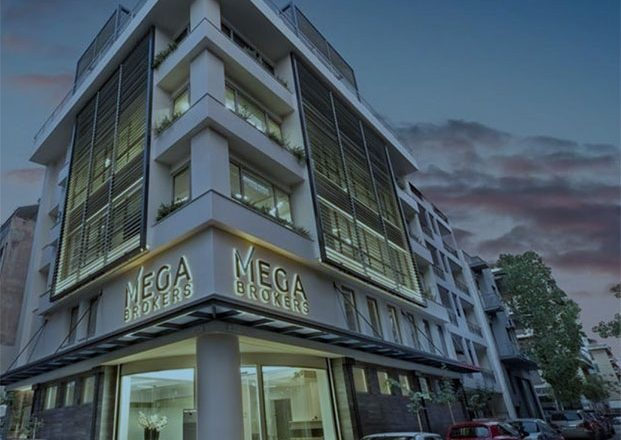 MEGA BROKERS: Σε νέα αφετηρία με καινούργια εφόδια, σχεδιασμό , λειτουργία, και παρουσία στην αγορά
