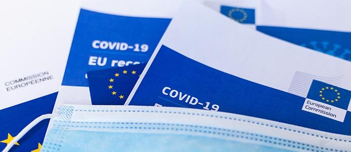 Οι 10 δράσεις της ΕΕ για καταπολέμηση του κοροναϊού
