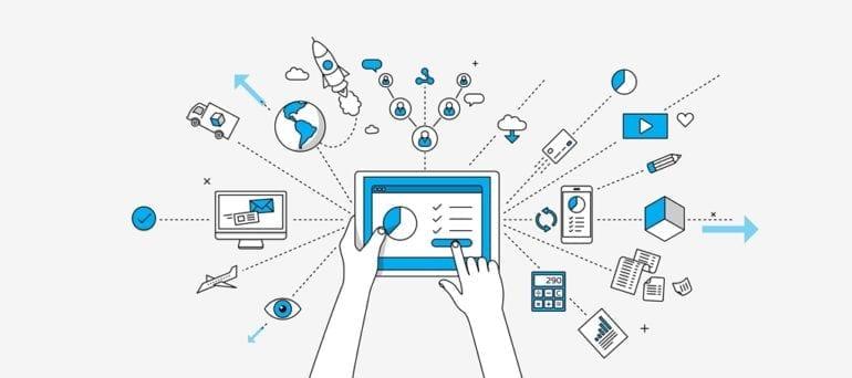 Οι ψηφιακές λύσεις διασώζουν και αναπτύσσουν τις εταιρείες τώρα και στην μετά COVID-19 εποχή