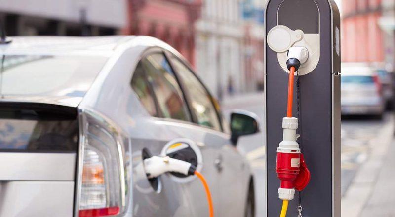 Κρατική επιδότηση για την αγορά ηλεκτρικού αυτοκινήτου