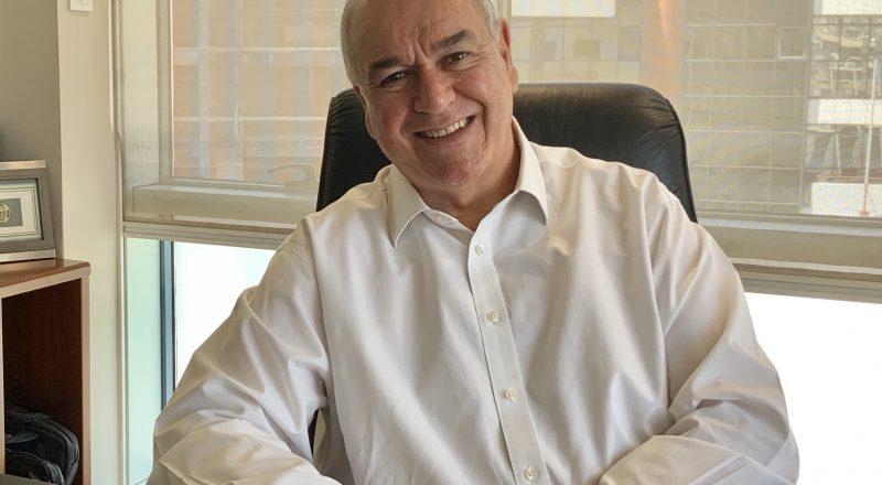 Γιώργος Βελιώτης: Σύνθετη η δυναμική ανάπτυξης του τομέα Υγείας