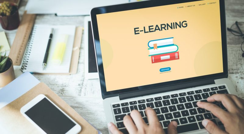 ΕΙΑΣ Προγράμματα e-learning  για εκμάθηση της Αγγλικής Γλώσσας σε διάφορες βαθμίδες