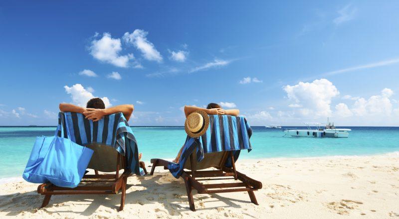 Η Υδρόγειος Ασφαλιστική σας εύχεται Καλές Διακοπές με ασφάλεια!