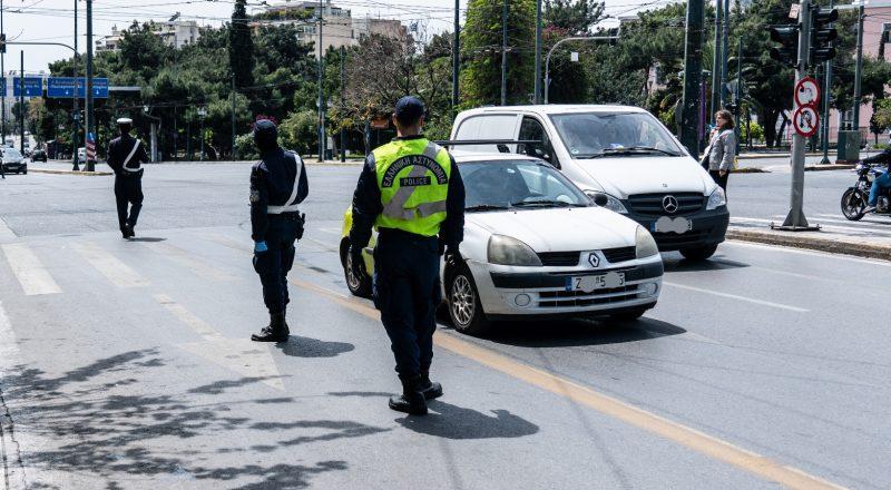 Hλεκτρονική δήλωση ακινησίας οχημάτων – Κατάθεση πινακίδων- και τι προβλέπεται για ασφάλιση και τέλη κυκλοφορίας