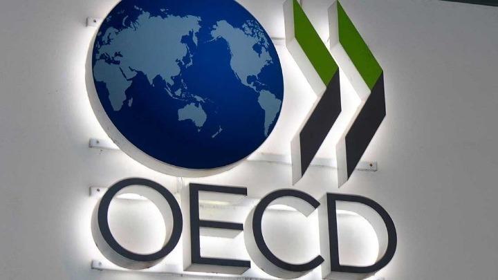 Αισιόδοξος ο ΟΟΣΑ: Μικρότερη η ύφεση της παγκόσμιας και της ευρωπαϊκής οικονομίας το 2020