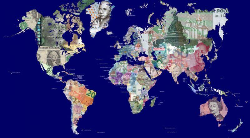 Η «ανοσία» του πλούτου : Allianz Global Wealth Report 2020