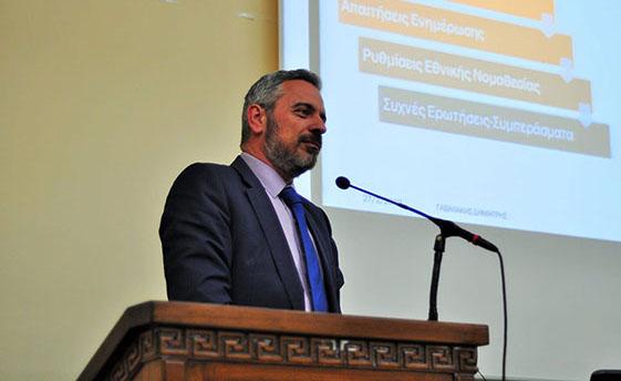 Από όλη την Ελλάδα ασφαλιστικοί διαμεσολαβητές στην «επαναπιστοποίηση 2020» που στηρίζει το ΕΕΑ