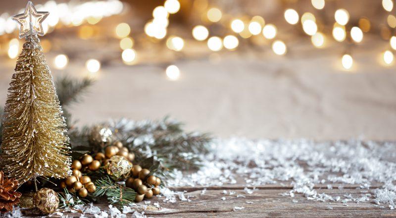 Οι Χριστουγεννιάτικες Ευχές της Ασφαλιστικής αγοράς