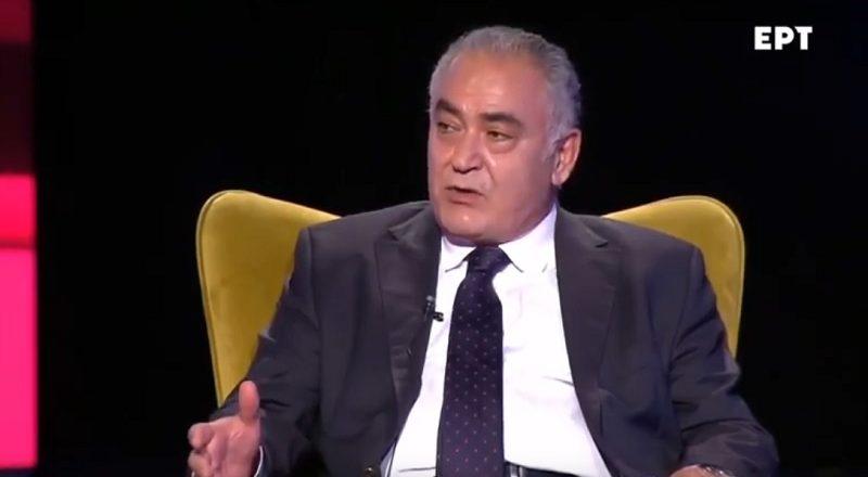 Γ. Χατζηθεοδοσίου στον Αλ. Τσίπρα: Πάνω από 50% των επιχειρήσεων χρειάζονται στήριξη για τις υποχρεώσεις τους
