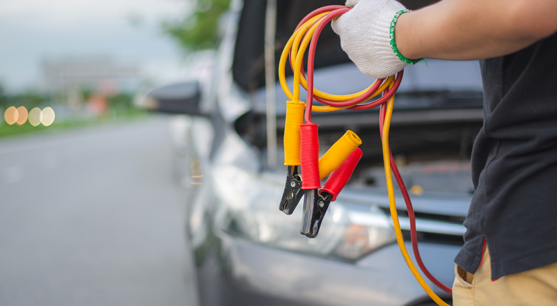INTERAMERICAN : Και αντικατάσταση μπαταρίας στις υπηρεσίες Οδικής Βοήθειας