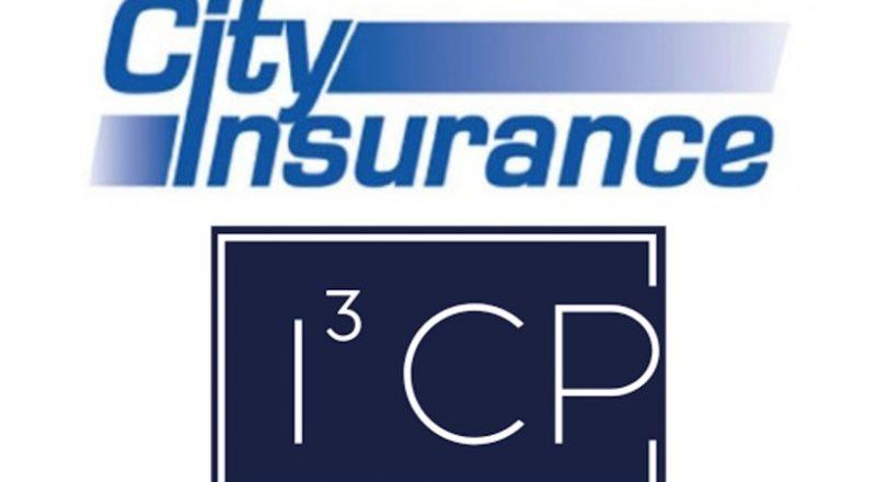 Εξελίξεις στην City Insurance με κεφάλαια το Fund I3CP