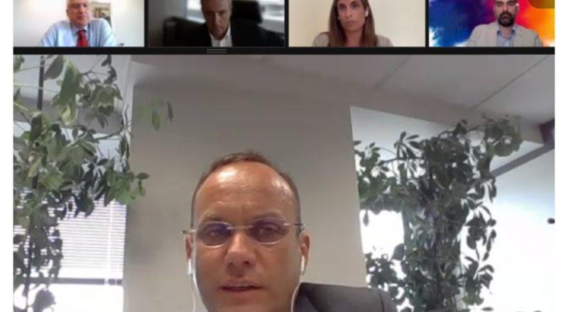 Ψηφιακός μετασχηματισμός: Τι λένε οι ασφαλιστές για τις εξελίξεις