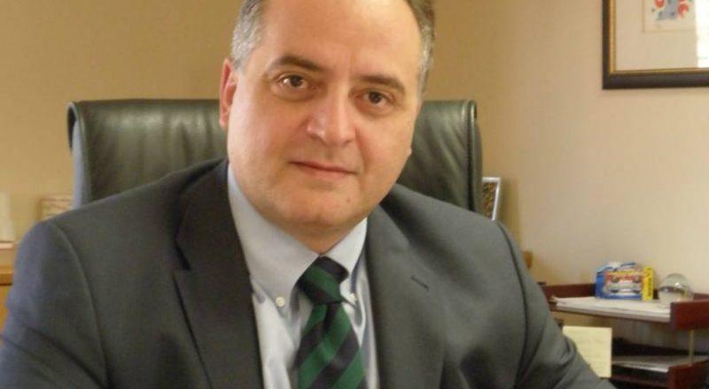 Επανεξελέγη ο Γ. Βαλαής πρόεδρος στην διαχειριστική επιτροπή του Επικουρικού Κεφαλαίου