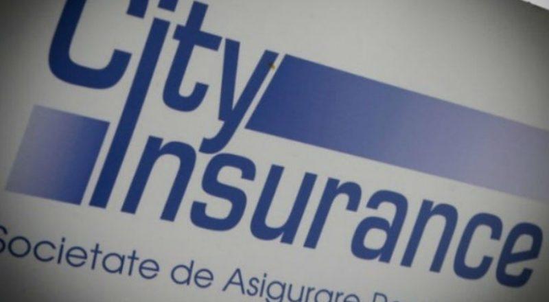 Ταμείο Εγγύησης Ασφαλισμένων Ρουμανίας: 3μηνη ισχύ πέραν της ημερομηνίας πτώχευσης τα συμβόλαια City Insurance