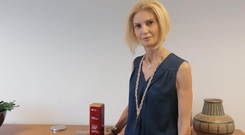 Designia InsuranceBrokers : Βραβείο VIP συνεργάτη της ERGO για 3η χρονιά