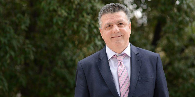 Μάρκος Ροντογιάννης: Ανοίγουμε γραφεία IONIOS NEW AGENCY σε όλη τη χώρα, διότι το μέλλον «υπόσχεται» και ανήκει στους επαγγελματίες
