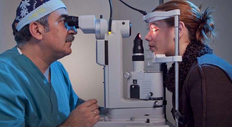 Η INTERAMERICAN για την Παγκόσμια Ημέρα Όρασης: προνομιακή προσφορά εξετάσεων
