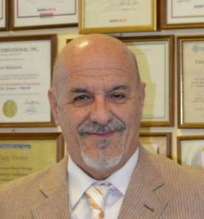 """Πάρης Χατζηπέτρος: Το επάγγελμα χρειάζεται συσπείρωση στην εκπροσώπησή του και """"ανήκει"""" σε αυτούς που το ασκούν με ζήλο και συνέπεια"""