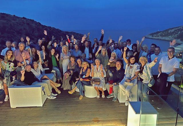Στην Κρήτη οι Αποκλειστικοί Συνεργάτες της Groupama Ασφαλιστικής